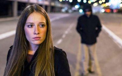 Stalking: cos'è e come procedere